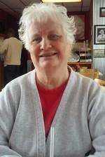 Patricia Ann  Kaminski