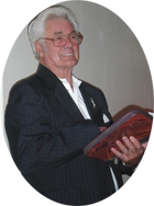Eugene Redwine