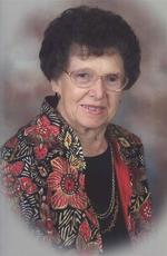 Mildred  Knowles (Scott)