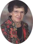 Mildred Knowles