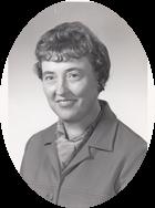 Martha Templeton