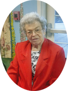 Mary Alice Wilhite Smith