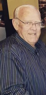 Douglas Charles  Stewart
