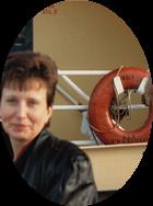 Cathie Johnson