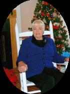 Wilma McBride