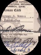 Ulysses Norris