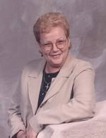 Clara Lavaughn  Holland (Lawson)