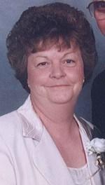 Linda Lois  Creason