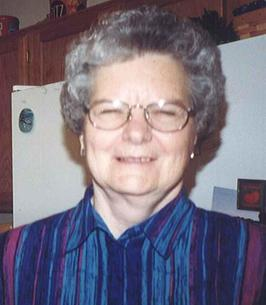 Bernice Stewart