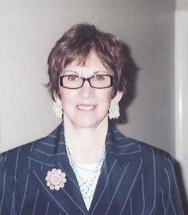 Patricia Brady