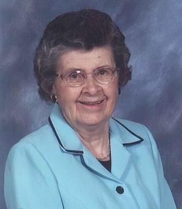 Mildred Eller